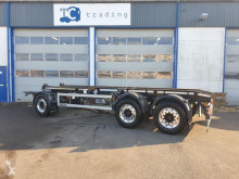 GS AIC-2700 N trailer used container
