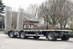 AMT DK !!RAMPEN!!MACHINE TRANSPORTER!! 3achse!! trailer used car carrier