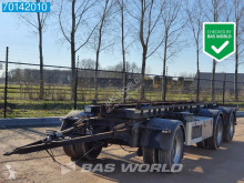 Burg container trailer A-3-30 Liftachse