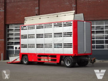Berdex 3 Stock Livestock trailer trailer used cattle