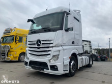 Mercedes Actros 1851 EURO 5 // SUPER STAN // SERWISOWANY // Retarder tractor-trailer used