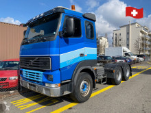 Volvo FH12 fh12 420. 6x4 tractor unit used