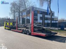 Porta-coches Rolfo Formula Artic Car transporter, Combi