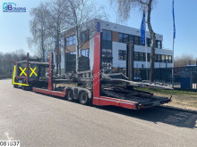 Rolfo Formula Artic Car transporter, Combi remorcă / camion transport autoturisme second-hand