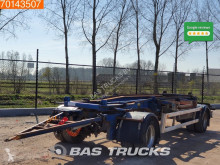 Container trailer AH 201