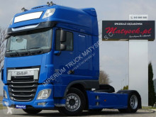 Ensemble routier DAF XF 510/I-COOL/ACC/FULL ADR/LOW DECK/FDH/RETARDER porte engins occasion