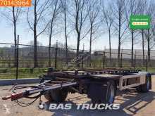 Floor container trailer FLA-10-10 NL-Trailer