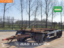 GS AC-2800 L trailer used container