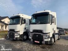 Ensemble routier Renault GAMA T 480 EURO 6 // 13 L // XXL DUŻA KABINA // SERWISOWANY // PRZEBIEG UDOKUMENTOWANY occasion