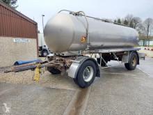 Remolque cisterna alimentario ETA AANHANGER 2 ASSEN BLADGEVEERD