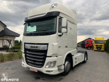 Ensemble routier DAF XF 480 EURO 6 // SUPER STAN // 2018 ROK // NOWY MODEL occasion