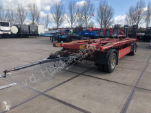 Container trailer RAW/18 AC | 2x MB Assen