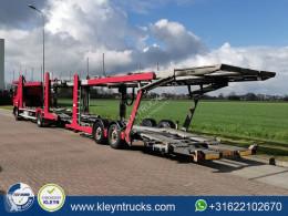 Lastzug Autotransporter AUTOGALANTAS C212A