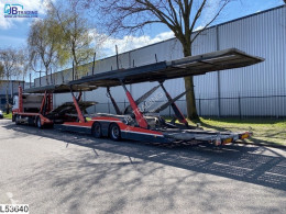 Lohr Multilohr EURO 5, Lohr, Multilohr, Retarder, Combi trailer truck used car carrier