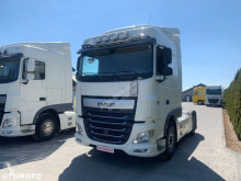 DAF XF 106 510 EURO 6 // SUPER STAN // tractor-trailer used