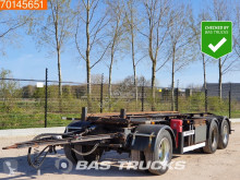Contar container trailer A1018LCS NL-Trailer