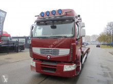 Renault car carrier tractor-trailer Premium 410