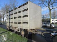 Aanhanger veewagen voor runderen LANDBOUW VERKEER