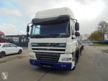 DAF car carrier trailer truck CF85 410