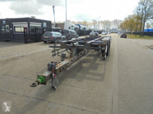 Lecitrailer container trailer CONTAINERCHASSIS