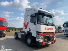 Renault GAMA T 480 EURO 6 // 13 L // SERWISOWANY // PRZEBIEG UDOKUMENTOWANY tractor-trailer used
