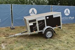 Ensemble routier Aanhangwagen voor honden rideaux coulissants (plsc) occasion