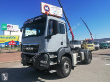 MAN chassis tractor-trailer TGS 18.440