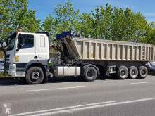 DAF construction dump tractor-trailer CF85 460