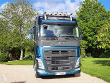 Volvo FH13 540 tractor-trailer used container