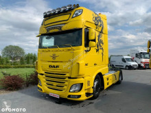 Ensemble routier DAF XF 106 510 EURO 6 // SUPER STAN // occasion