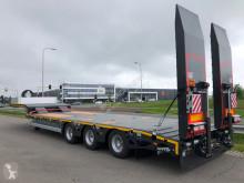 Naczepa OZS-L3 do transportu sprzętów ciężkich nowe