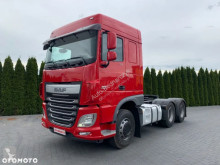 Ensemble routier DAF XF 106 510 6x4 // EURO 6 // SUPER STAN // SERWISOWANY occasion