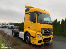 Conjunto rodoviário Mercedes Actros 1840 EURO 6 // SUPER STAN // SERWISOWANY // usado