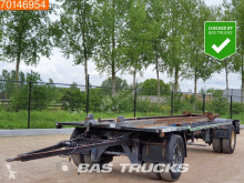 Vogelsang 901-A trailer used container