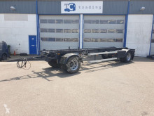 GS container trailer AC-2000 N