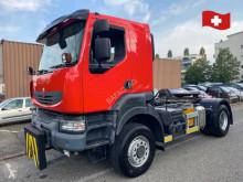 Cabeza tractora Renault Kerax kerax 460 4x4