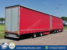 Camión remolque lonas deslizantes (PLFD) Krone ZZ/DC06ILNF/18XA0