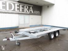 2 ALKO Axle, Car transporter used light trailer