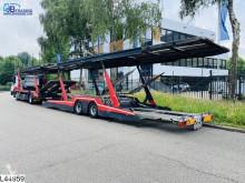 Ensemble routier porte voitures Lohr Multilohr Multilohr, EEV,Retarder, Combi