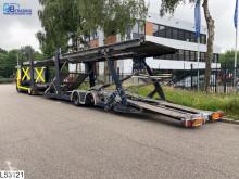Remorque Lohr Eurolohr Eurolohr, Car transporter, Combi porte voitures occasion