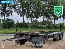 Autoarticolato portacontainers GS AC-2800 N NL-Trailer