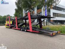 شاحنة مفصلية حاملة سيارات Lohr Eurolohr Eurolohr, Car transporter, Combi
