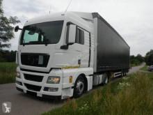 Ensemble routier MAN TGX 18.440 XLX