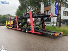 Lohr Eurolohr Eurolohr, Car transporter, Combi tractor-trailer used car carrier