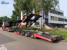 Lohr Lastzug Autotransporter Maxilohr EEV, Lohr, Maxilohr, Retarder, Combi