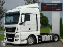 Zestaw drogowy MAN TGX 18.440 / XLX / LOW DECK / RETARDER /ACC/MEGA do transportu sprzętów ciężkich używany