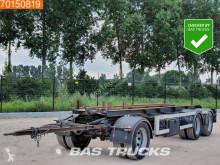 Rimorchio portacontainers GS AC 2800 N NL-Trailer