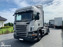 Scania G420 // EURO 5 // SUPER STAN // SERWISOWANY tractor-trailer used
