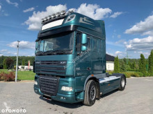 DAF tractor-trailer XF 105 510 ATE SSC // SUPER STAN //