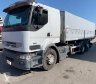 Renault cereal tipper tractor-trailer Premium 420.26